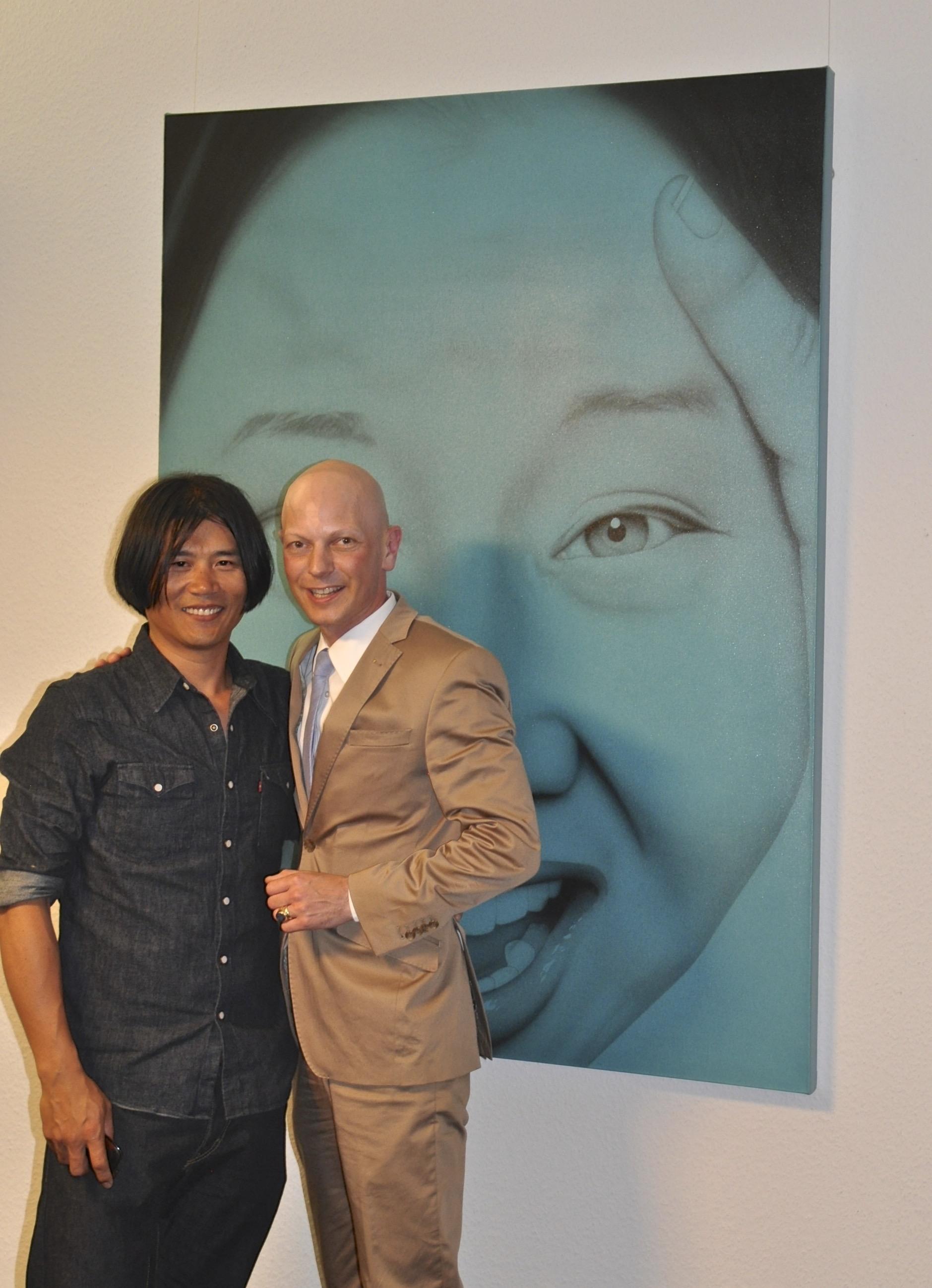 Rene Spiegelberger & Ki Yoon Ko
