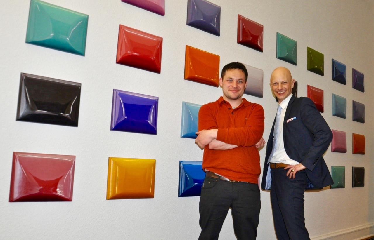 Felix Rehfeld & Rene Spiegelberger