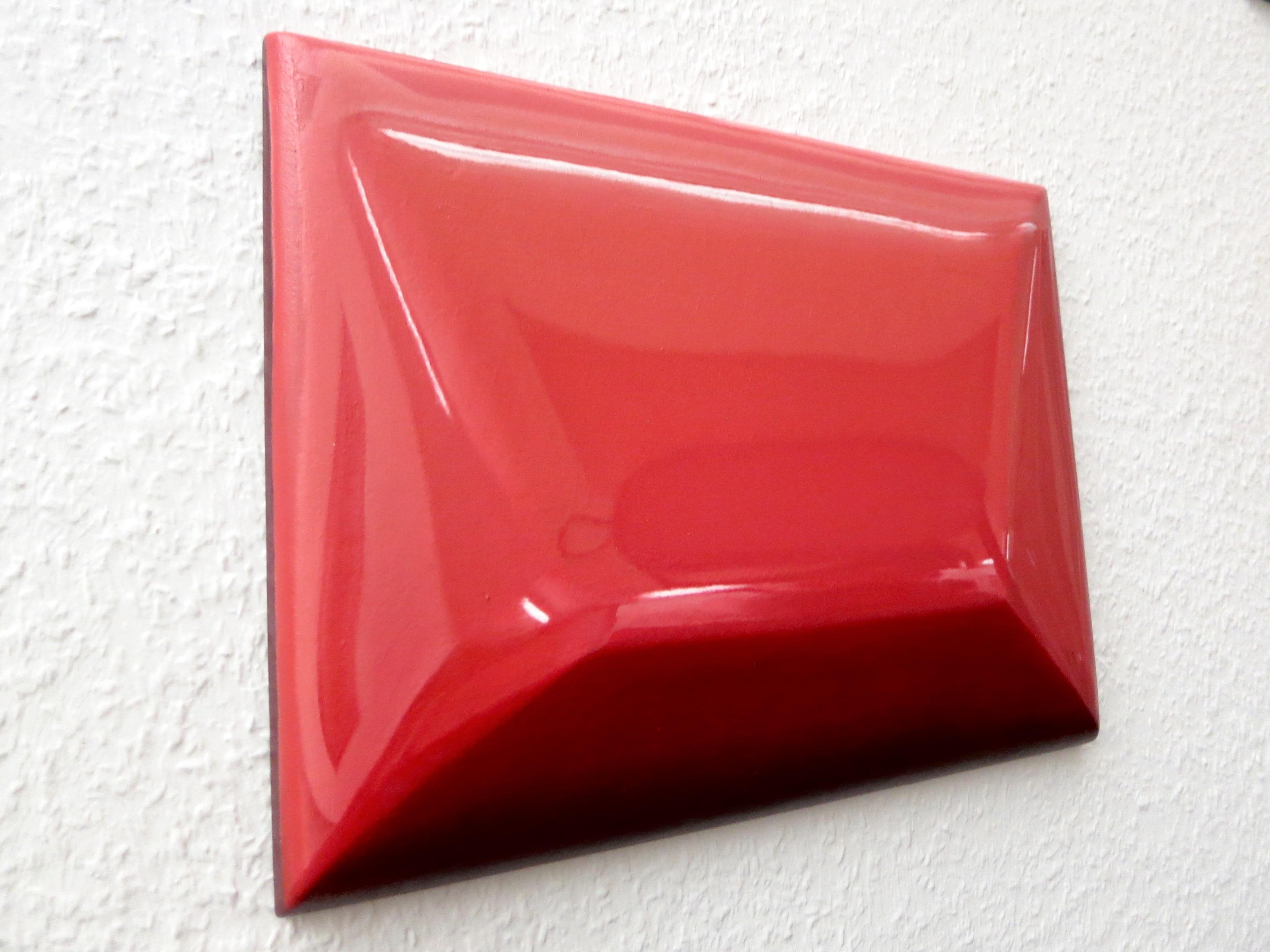 Unikat Edition - Rot