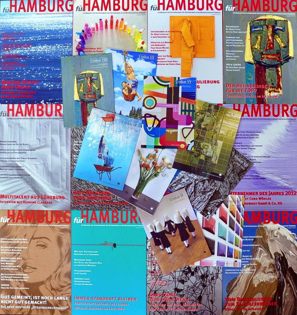 Unikat Publikationen