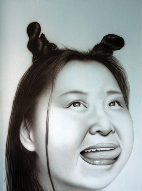 Ki Yoon Ko - Unikat IX - Suzi 2