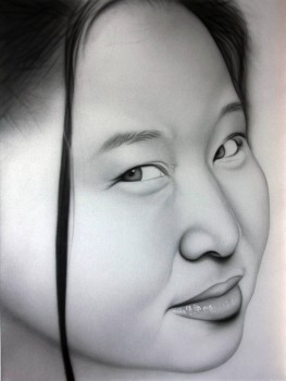 Ki Yoon Ko - Unikat IX - Suzi 3