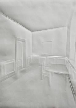 Simon Schubert - Unikat II - 05 Schreibzimmer 5