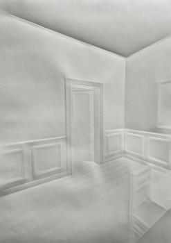 Simon Schubert - Unikat II - 07 Schreibzimmer 7