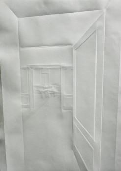 Simon Schubert - Unikat II - 10 Schreibzimmer 10