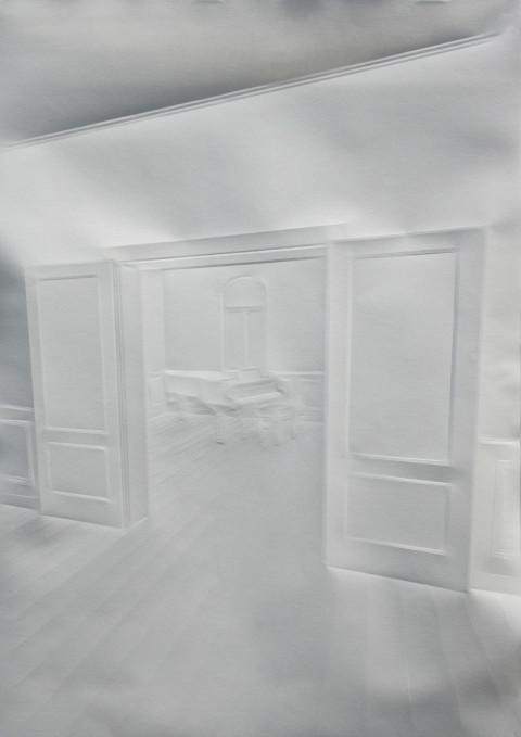 Simon Schubert - Unikat II - 12 Musikzimmer 2