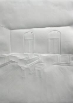 Simon Schubert - Unikat II - 16 Musikzimmer 6
