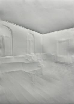 Simon Schubert - Unikat II - 19 Musikzimmer 9