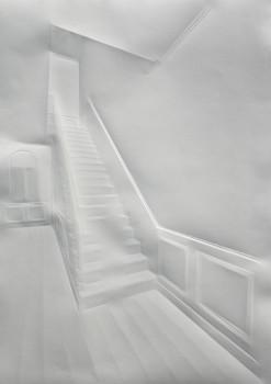 Simon Schubert - Unikat II - 49 Treppenflur 9