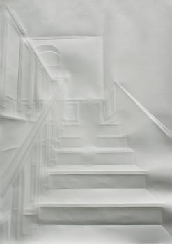 Simon Schubert - Unikat II - 52 Treppe OG 2