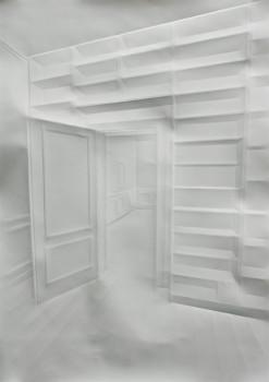 Simon Schubert - Unikat II - 64 Bibliothek 8