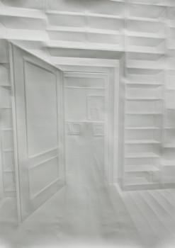 Simon Schubert - Unikat II - 65 Bibliothek 9