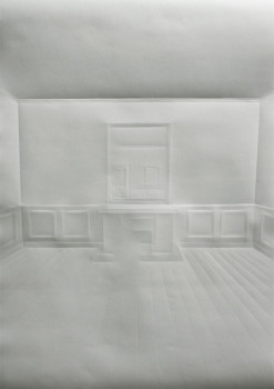 Simon Schubert - Unikat II - 69 Kaminzimmer 3
