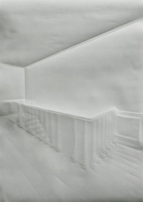 Simon Schubert - Unikat II - 77 Flur OG 1