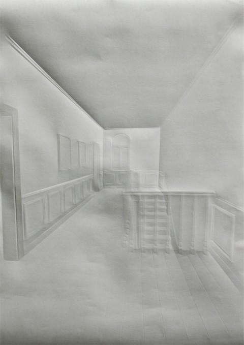 Simon Schubert - Unikat II - 81 Flur OG 5
