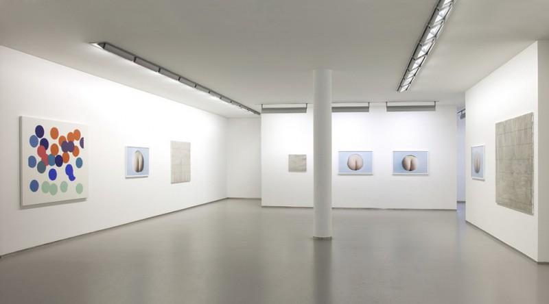 Noch bis zum 04. Juni zeigt die Galerie Kugler in Innsbruck aktuelle Arbeiten von Tobias Hantmann.