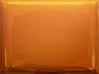 Felix Rehfeld, Gelb-Orange, Öl auf Leinwand, 150 x 200 cm, 2012