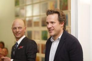 Christian Awe im Gespräch mit Rene S. Spiegelberger