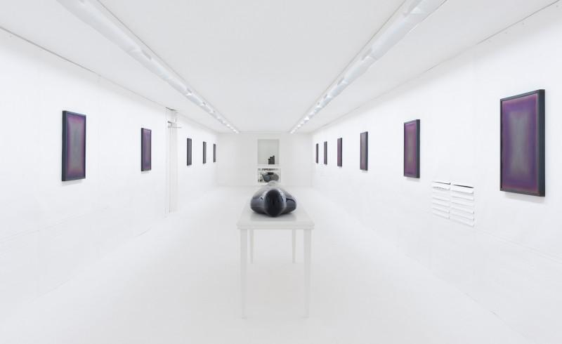 Schattenreich, 2019, Museum Morsbroich